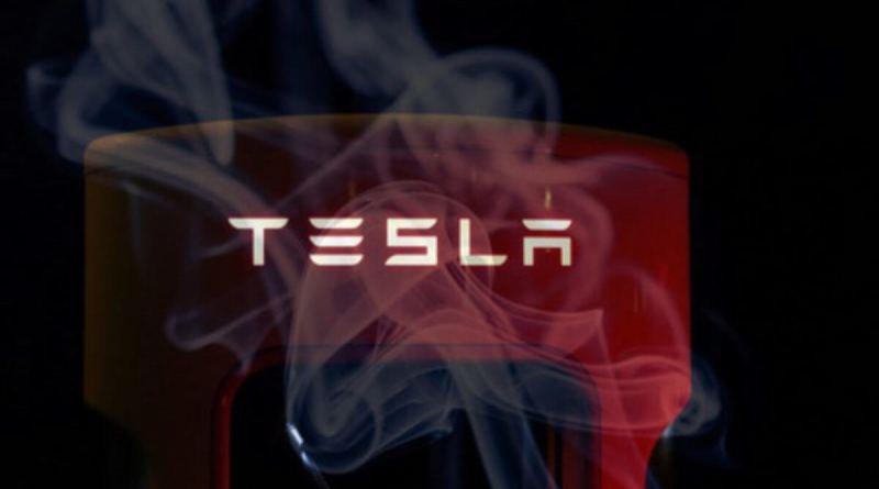 Morgan Stanley dice que las acciones de Tesla podrían bajar hasta los 10 dólares