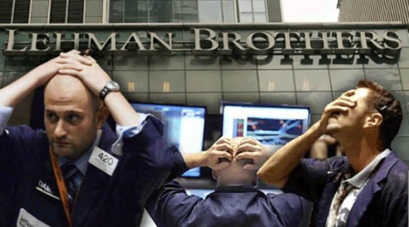 Estén preparados para otro Lehman