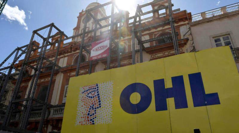 OHL reduce en 90 millones los costes de su estructura