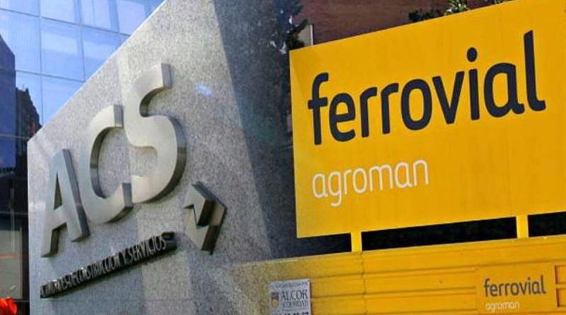 Ferrovial se adjudica un contrato en Londres por 1.133 millones