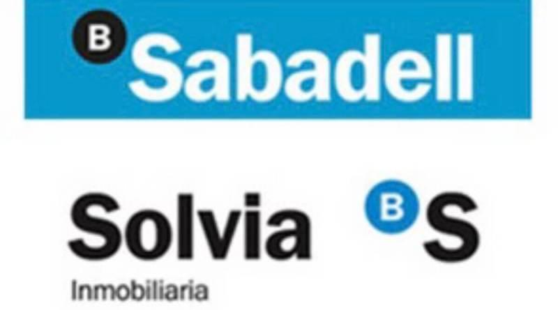 Sabadell vende el 80% de Solvia a Intrum por 241 millones