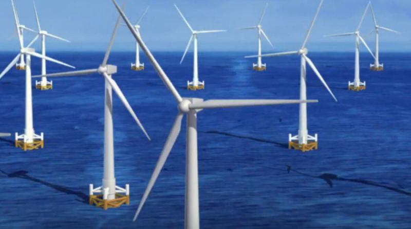 Iberdrola desarrolla un 'megaproyecto' de eólica marina en Nueva York