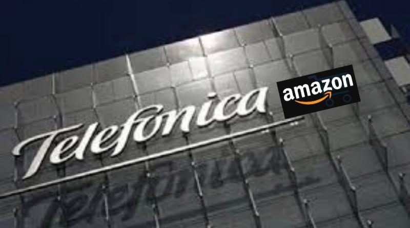 Amazon quiere arrebatar el monopolio del fútbol a Telefónica