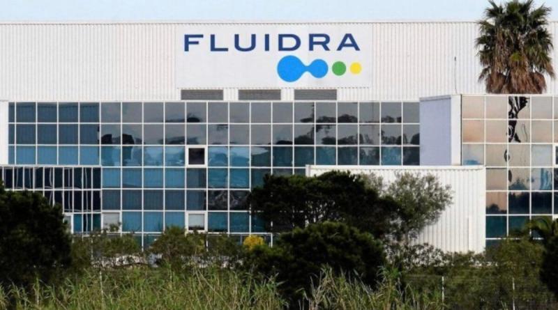 Fluidra ganó 66,6 millones en 2018 tras la fusión con Zodiac