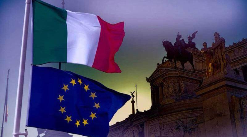 La Comisión Europea activa el procedimiento para sancionar a Italia