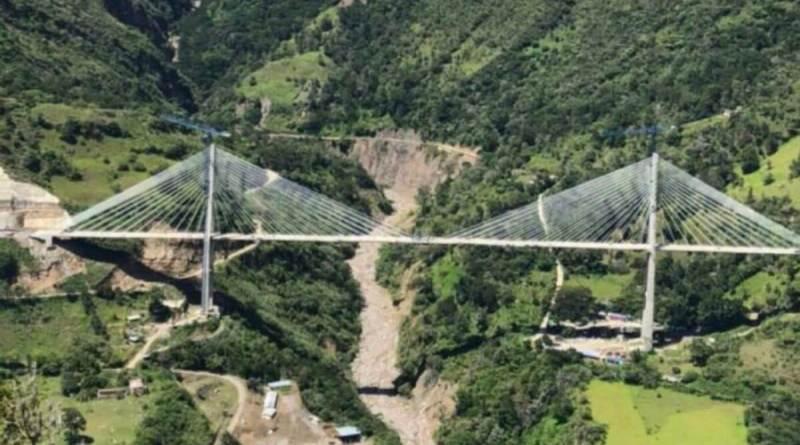 Sacyr construirá en Peru una carretera por 95 millones