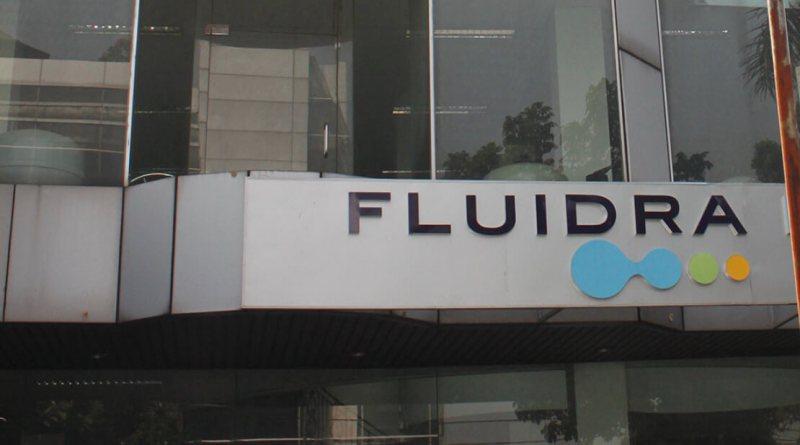 Fluidra logra beneficios récord gracias a los confinamientos