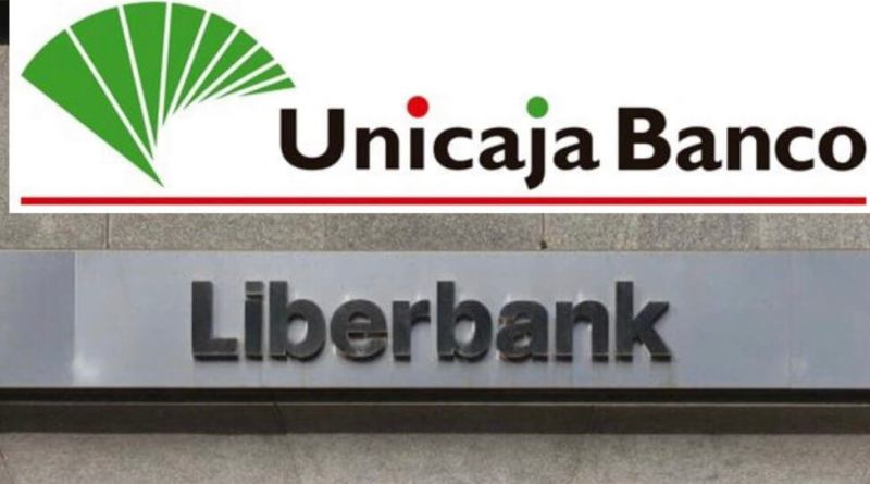 Deutsche Bank reduce su valoración de Liberbank y Unicaja
