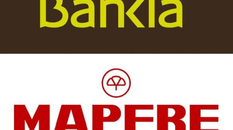 Bankia vende por 110 millones a Mapfre el 51% del negocio de seguros
