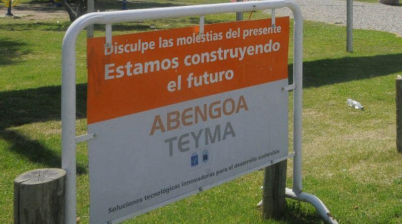 Abengoa realizará un ERTE para unos 2.500 de sus trabajadores