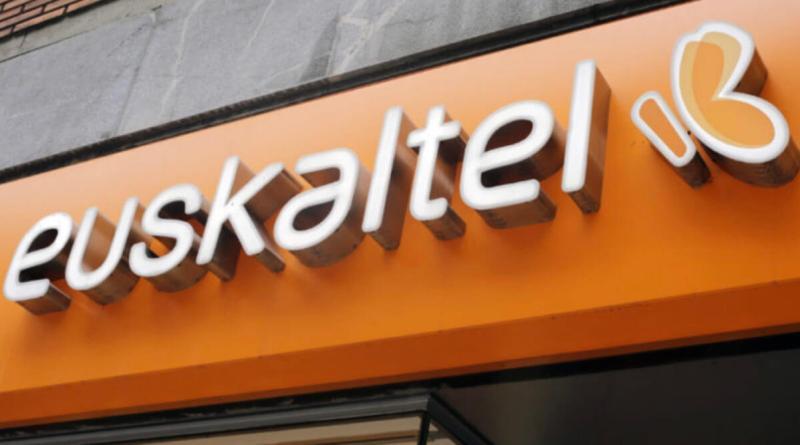 Euskaltel distribuye este lunes un dividendo complementario