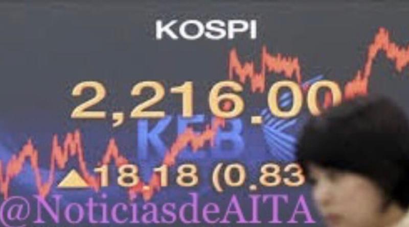 Las Bolsas asiáticas comienzan el mes con buen pie