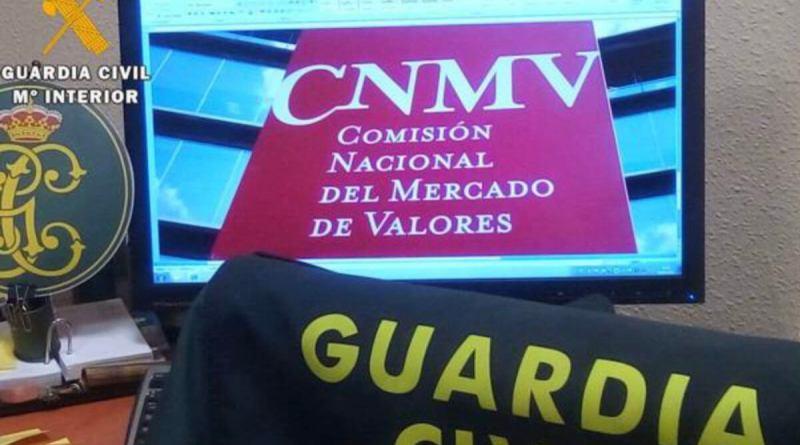 La CNMV advierte de nuevos chiringuitos financieros en España