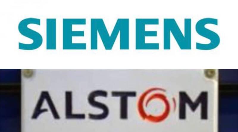 La Comisión Europea veta la fusión entre Siemens y Alstom