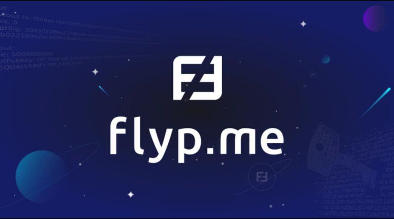 Flyp.me lanza un nuevo diseño para intercambios instantáneos