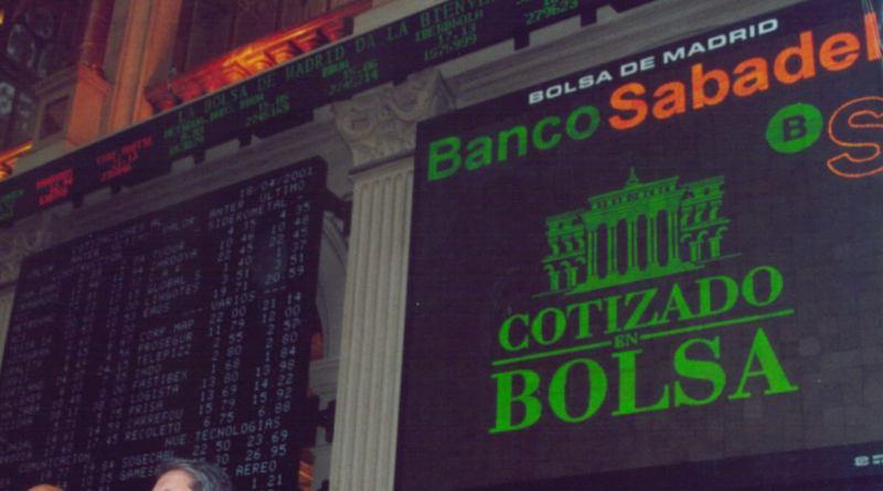 Banco Sabadell compra acciones propias
