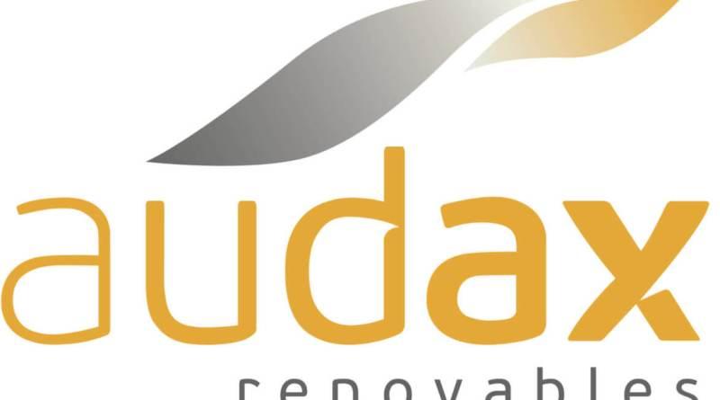 Audax Renovables vende un parque eólico en Cádiz