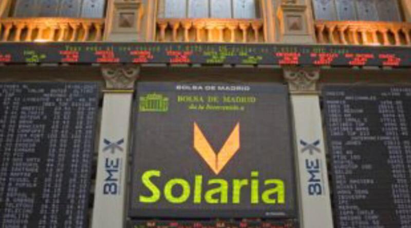 Solaria ganó casi 24 millones en 2019