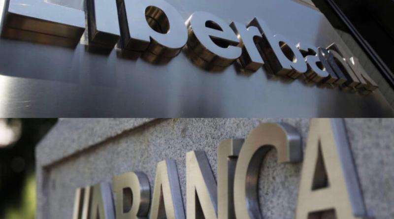 Liberbank se dispara ante rumores de nueva OPA de Abanca