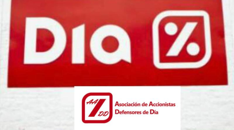 La Audiencia Nacional admite la querella de los minoritarios contra DIA