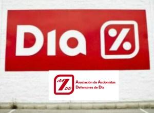 Minoritarios de DIA quieren ampliación de 150 millones a 1 euro