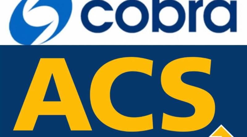 Cobra (ACS) consigue un contrato para la eólica marina en Nueva York
