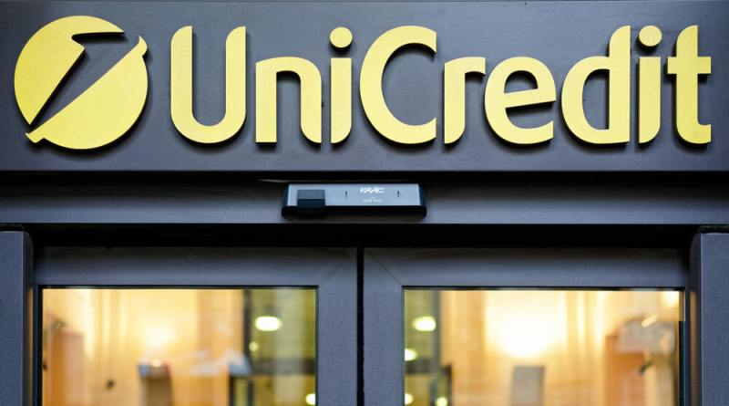 EEUU multa a UniCredit con 1.150 millones de euros