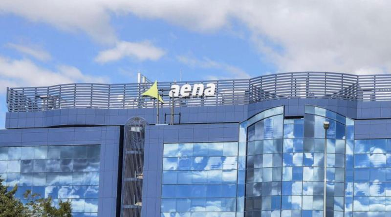 AENA dispara sus ganancias entre enero y marzo