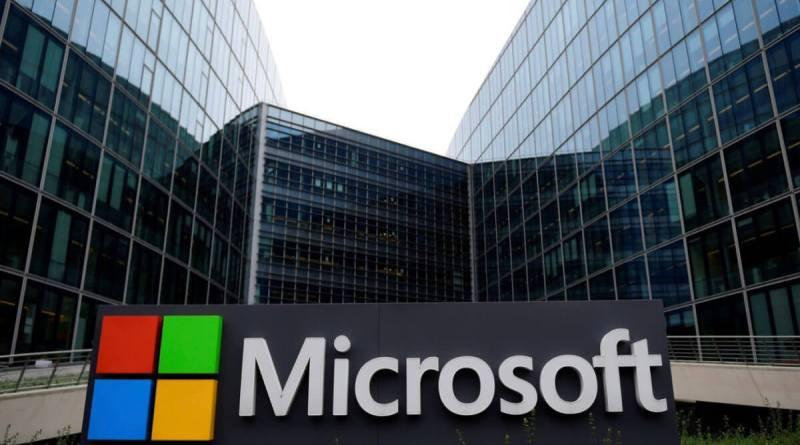 Microsoft recomprará acciones por 40.000 millones de dólares