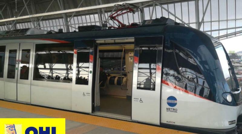 OHL obtiene la máxima puntuación para extender el Metro de Panamá
