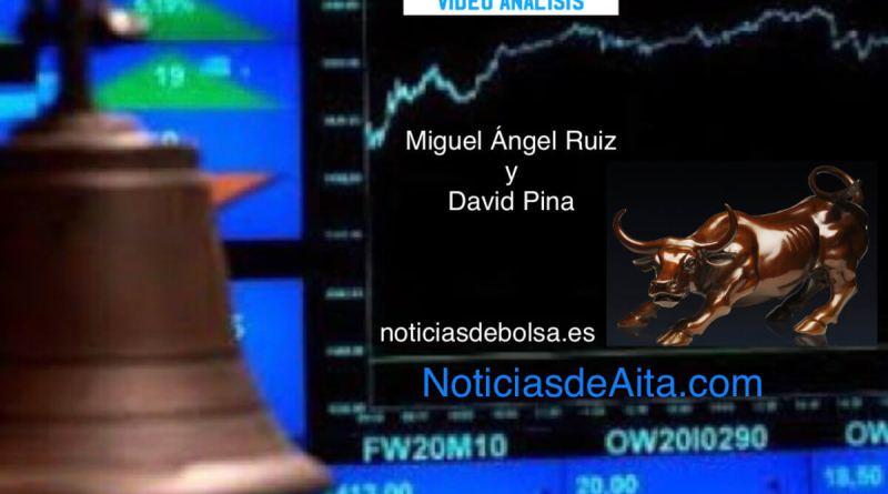 Noticias de Bolsa - Vídeo Análisis Técnico