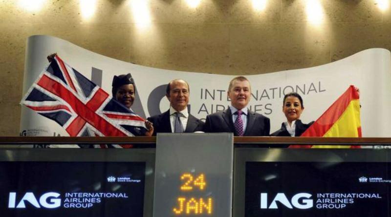 IAG se dispara por el optimismo de un acuerdo del Brexit