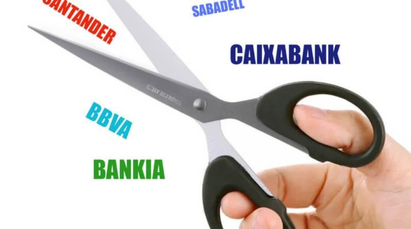 Nuevo informe de JP Morgan y Morgan Stanley sobre la banca española