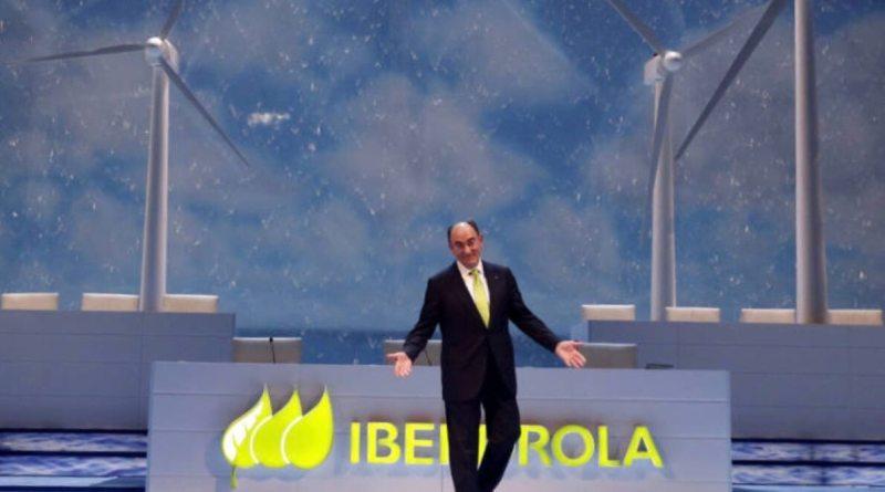 Iberdrola eleva su dividendo más del 11%