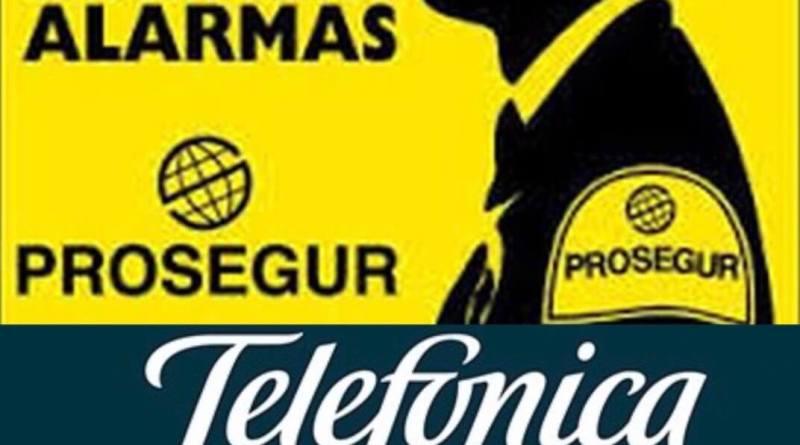 Visto bueno de la CE a la alianza entre Prosegur y Telefónica