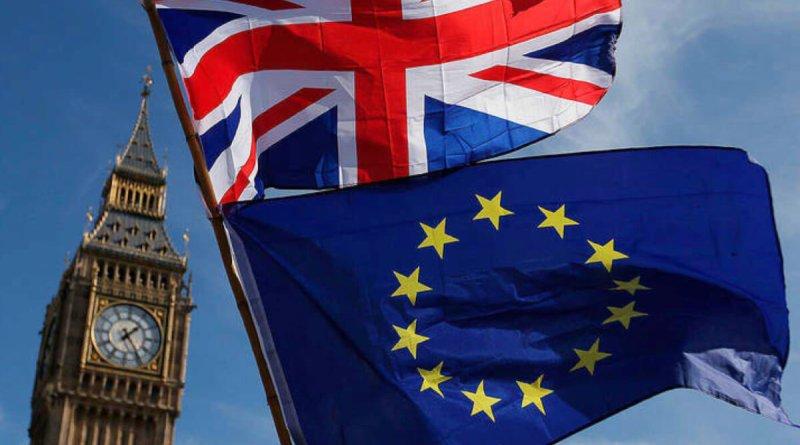 Anuncian un acuerdo con el Brexit