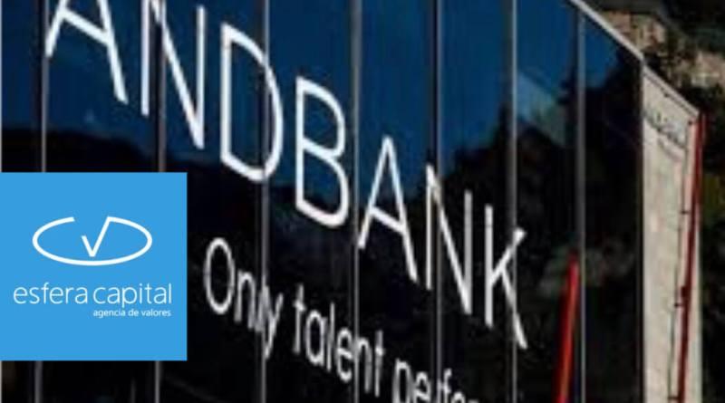 Andbank adquiere el 100% de Esfera Capital