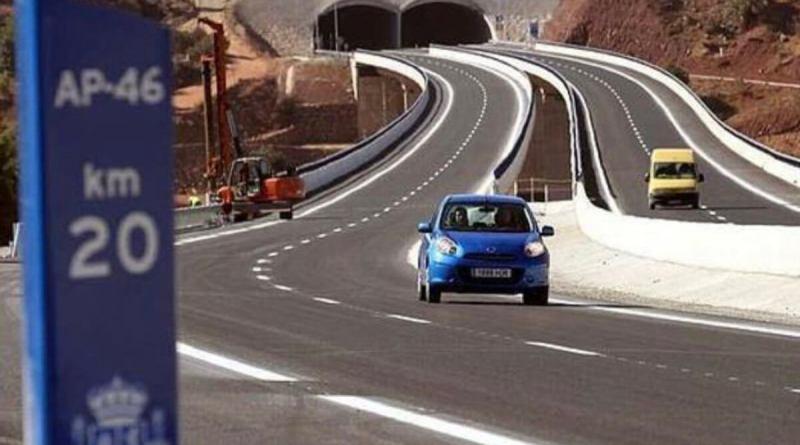 Sacyr construirá una carretera en Italia por 388 millones de euros