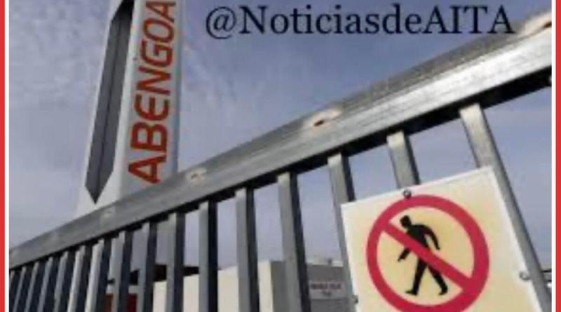 Navas & Cusí defenderá a los accionistas minoritarios de Abengoa