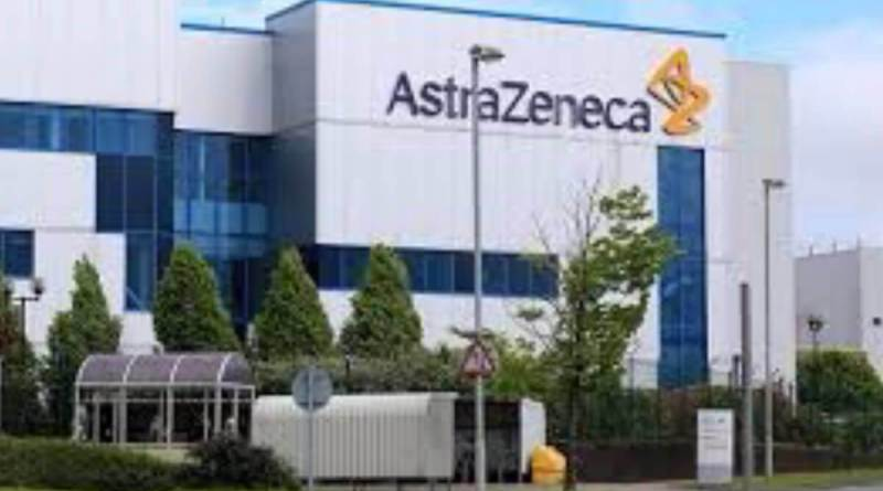 La farmacéutica Astrazeneca es la preferida por el mercado