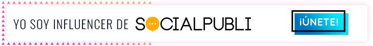 Yo soy influencer de SocialPubli