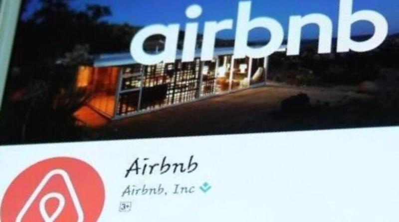 Airbnb se estrenará en bolsa a 68 dólares por acción
