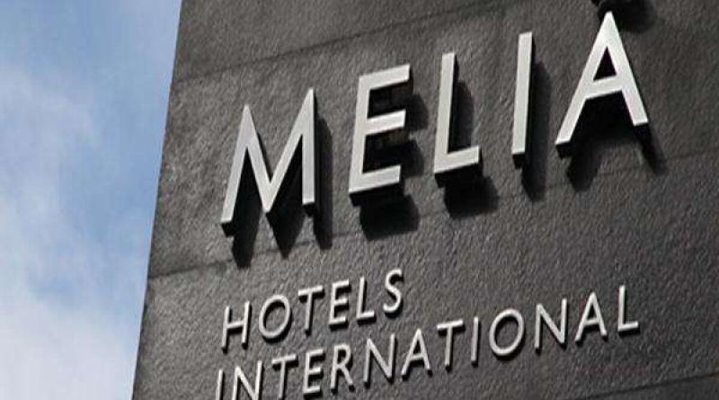 Meliá Hotels da señal de fortaleza al superar resistencias