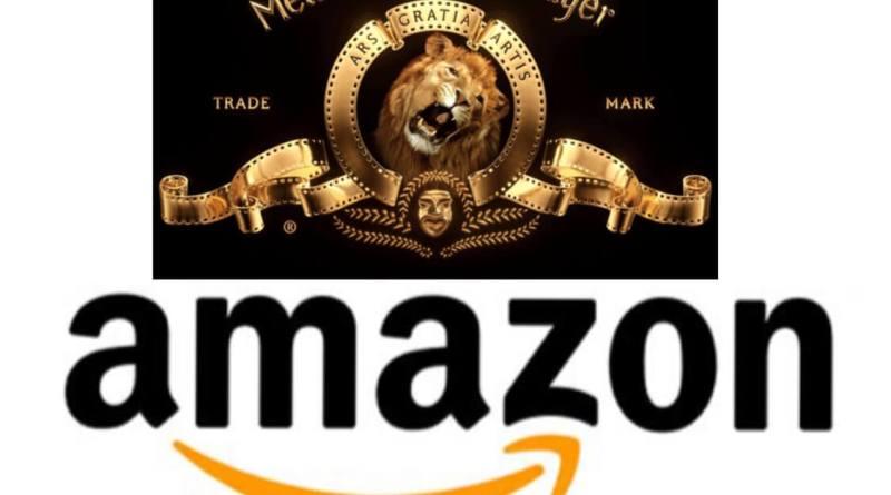 Amazon quiere comprar MGM por unos 9.000 millones de dólares