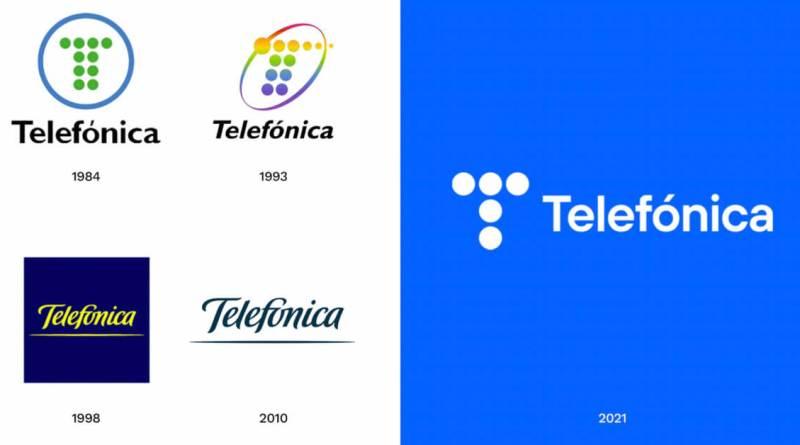 Resurrección de Telefonica que sumó casi un 7% en bolsa esta semana