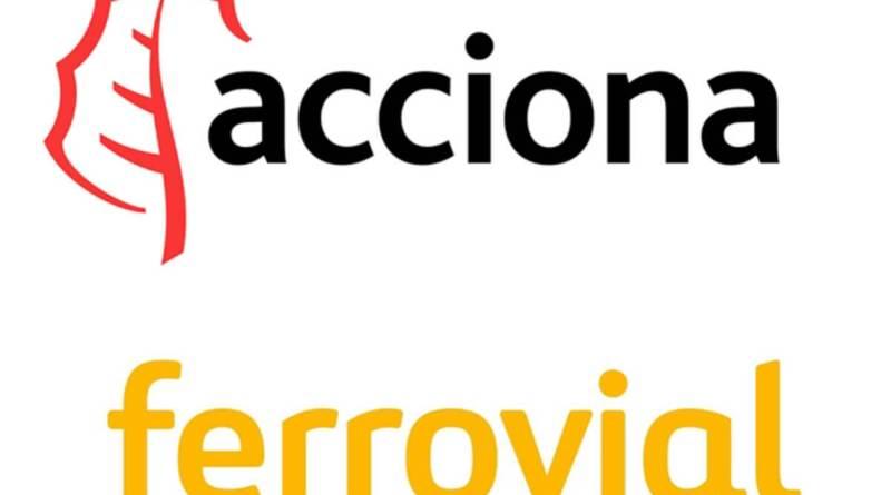 Acciona, Ferrovial