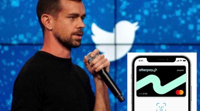 Jack Dorsey CEO de Twitter compra Afterpay por 24.400 millones