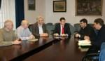 Primera reunión para impulsar el Plan Especial para el Suroccidente 1