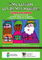 Cabalgatas de Reyes por todo el Occidente 3