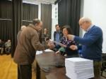 Entrega de títulos de propiedad en San Tirso de Abres 1